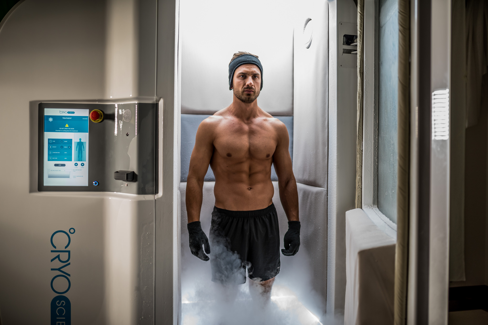 Whole Body Cryotherapy in Evergreen Colorado: Change Your Life!